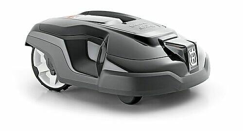 Husqvarna Automower 310 robotniiduk