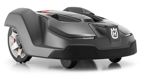 Husqvarna Automower 450X robotniiduk