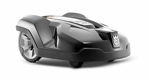 Husqvarna Automower 420 robotniiduk