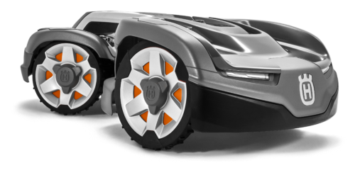 Husqvarna 435X AWD robotniiduk