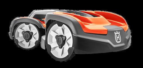 Husqvarna Automower 535 AWD robotniiduk