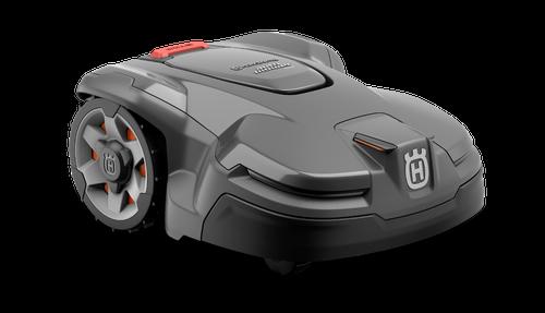 Husqvarna Automower 405X robotniiduk