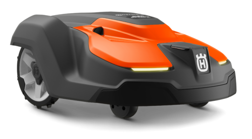 Husqvarna Automower 550 EPOS robotniiduk