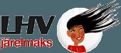 LHV Järelmaksu logo